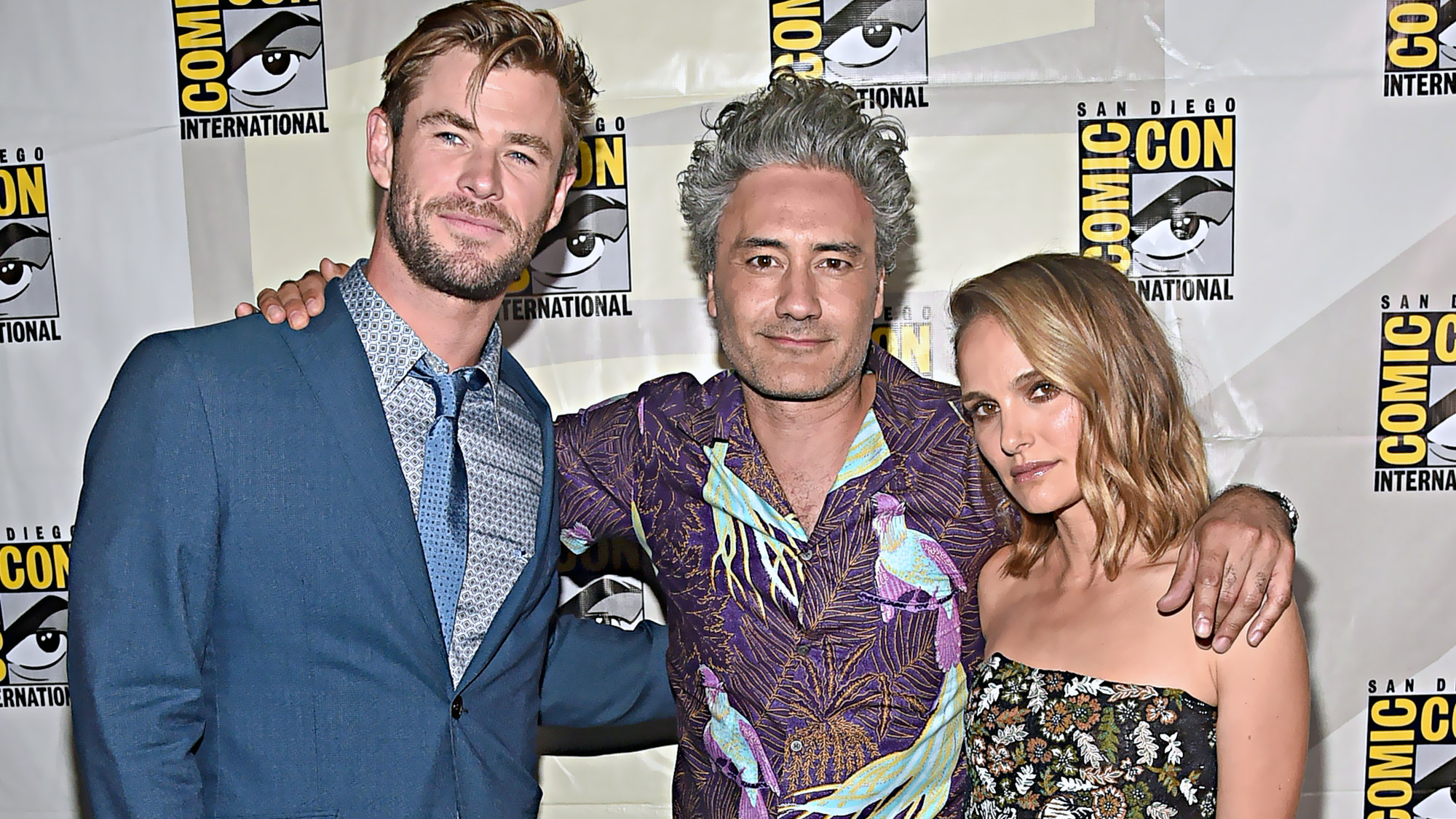 Taika Waititi Confirms Which Thor Is The Star Of Love And