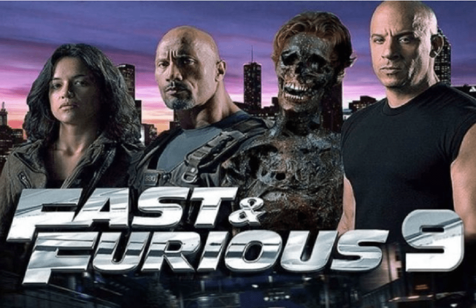 Fast Furious 9 Release Date Likely To Be Delayed Again Asia News